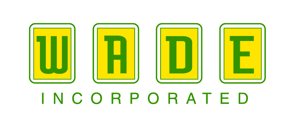 Wade Logo -